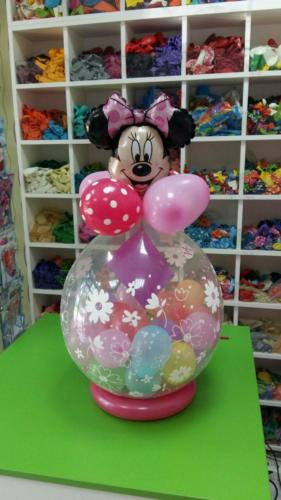 Pokloni u balonima