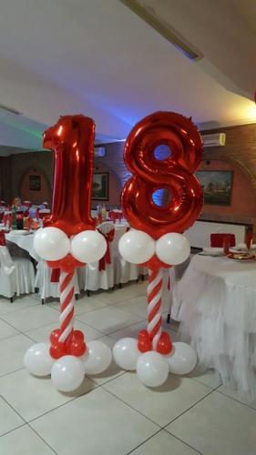 18. Rođendani