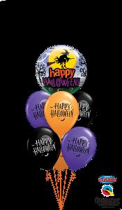 51999 60152 Halloween Witch Haunting Luxury